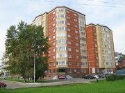 Современная 2-комнатная квартира с ремонтом в Волоколамске