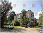 Продается квартира г.Щелково, переулок 1-й Советский - Фото 1