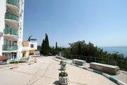 Продам 2-х комнатные апартаменты в г.Алушта по ул. Чатырдагская, 1а. - Фото 2