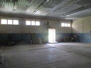 Сдам 228м2 бывшего столярно-мебельного произв, 1этаж - Фото 1