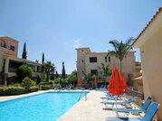 90 000 €, Хороший трехкомнатный Апартамент с видом на море в районе Пафоса, Купить пентхаус Пафос, Кипр в базе элитного жилья, ID объекта - 319416354 - Фото 3