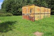 Участок 14 соток с хорошей бытовкой под мат капитал в селе Ирково - Фото 3