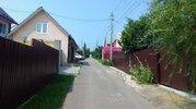 Участок 6.1 сотки, г. Подольск, Земельные участки в Подольске, ID объекта - 201276859 - Фото 3
