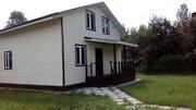 Дом 120 м2,6 соток, Лес, Озеро, СНТ Уголек - Фото 3