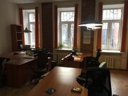 Аренда офиса м.Смоленская, Аренда офисов в Москве, ID объекта - 601060265 - Фото 15