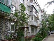 Продается 1 комнатная квартира, ул. Вишневского, д. 4