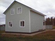 Теплый дом из бруса на прилесном участке в Жуковском Верховье. - Фото 3