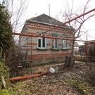 Дом, Яблоновский пгт, (р-н 2-х школ) - Фото 1