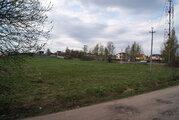 Участок 10 соток, Ленинградское шоссе, Зеленоград - Фото 1
