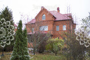 Дом в охраняемом коттеджном поселке. - Фото 1