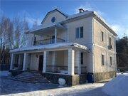 Продажа коттеджей в Голицыно