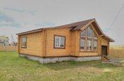 Продаю благоустроенный дом в с. Хомутово - Фото 1