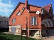 Продажа дома, Абинск, Абинский район, Ул. Тищенко - Фото 1