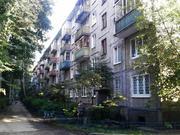 Двухкомнатная квартира в Пушкино мрн Серебрянка - Фото 1