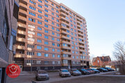 1к квартира 7 кв.м. Звенигород, ул. Спортивная 12, мкр. Пронина - Фото 2