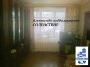 2 к. квартира в центре города Раменское - Фото 5