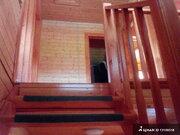 Продается 2х этажная дача д. Петровское СНТ Заречье - Фото 3