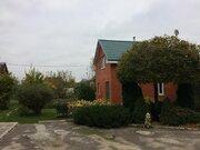 Продам дом 150м.кв, в г.Чехов, Чеховский р-н, коттеджная застройка, - Фото 3