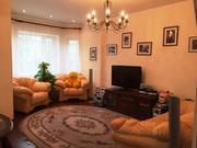 Шикарный мебелированный коттедж 320 кв.м. мкр. Востряково - Фото 1