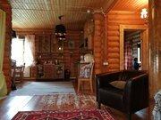 Дом, Ярославское ш, 80 км от МКАД, Маренкино. Ярославское ш. 80 км от . - Фото 3