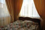 Продается видовая 3-х комнатная квартира с ремонтом и мебелью