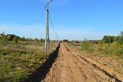 Участок 12.5 соток в деревне Беляево - Фото 4