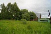 Участок 12 соток в р-не деревни Николо-Тители - Фото 1