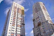 Пушкино 2-х комнатная квартира 4405550 руб. - Фото 1