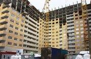 1-к.квартира (46м2), индивидуальный теплосчетчик, ЖК Восточный экспресс - Фото 4
