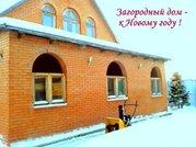 Продам Загородный, добротный дом в деревне Смолино (для круглогодично - Фото 1