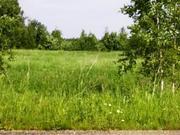 В деревне рядом с Волоколамском участок 20 соток. рядом еще такой же. - Фото 4
