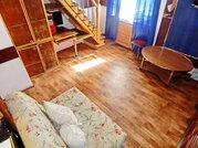Двухуровневая 1-комнатная квартира на улице Крюкова - Фото 2