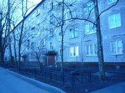 Двухкомнатная кв-ра в спб.в Московском р-не на Новоизмайловском пр,21 - Фото 1