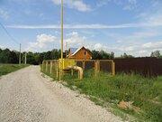 Участки д. прокшино тульской области - Фото 4