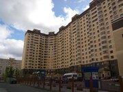 1-комнатная квартира в новостройке Воскресенск, ул. Кагана, 19