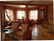 Продается дом 378 м2, участок 15 сот, Ильинское ш, 25 км от МКАД, . - Фото 5