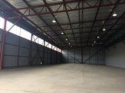 Аренда склада в Подольске, 500 м2 - Фото 2