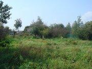 Участок 21 сотка ИЖС Звенигород Супонево - Фото 4