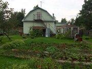 Дом с участком в п.Кокошкино, Новая Москва.1 линия от ж/д - Фото 1