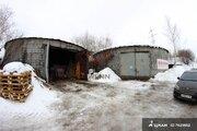 Сдаюсклад, Нижний Новгород, Деловая улица, 7