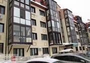 3-к квартира, 86 м2, 3/5 эт, с. Ромашково, ул Никольская, 2к2 - Фото 1