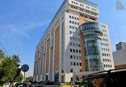 18 000 Руб., Офис с отделкой, 261 кв.м, этаж 9, БЦ А класса, 28 ифнс, Аренда офисов в Москве, ID объекта - 600607292 - Фото 14