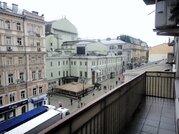 Предлагается в аренду 2-х комнатная квартира в самом центре Москвы - Фото 3
