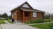 Продается дом 110 кв.м, баня и 15 соток земли. - Фото 5