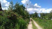 Участок возле леса и пруда - Фото 5