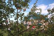 Отличный дом 400 кв.м, участок 43 сотки, Новорижское шоссе, 65 км - Фото 2