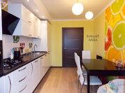 """3-комнатная квартира с евро-ремонтом, микрорайон """"Солнечный 2"""" - Фото 2"""