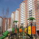 Двухкомнатная квартира. ул. Текстильшиков 31 г - Фото 1