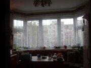 Трехкомнатная квартира-распашонка в новом доме п-44т - Фото 4