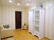 Трехкомнатная квартира с хорошим ремонтом рядом с метро Волжская - Фото 4